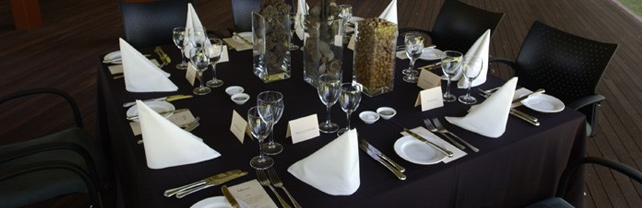 Mt Eliza House Dining